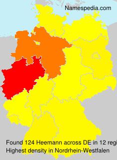 Heemann - Germany