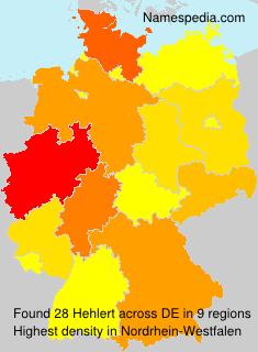 Hehlert