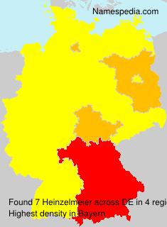 Heinzelmeier