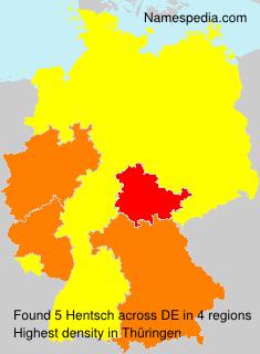 Hentsch