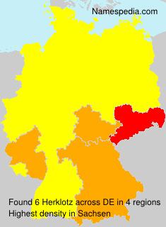 Herklotz