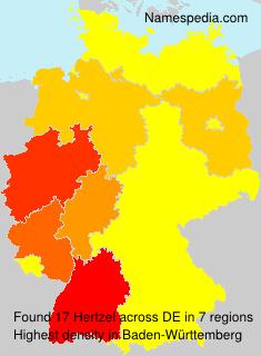 Hertzel