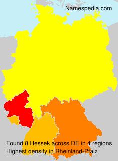 Hessek