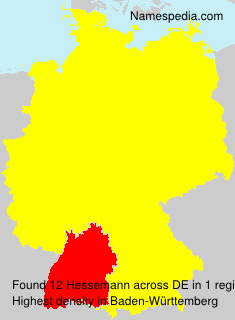 Hessemann