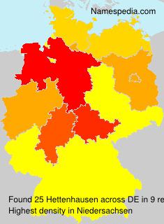 Hettenhausen