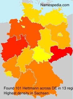 Hettmann - Germany