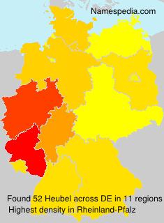Heubel