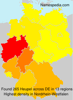 Heupel