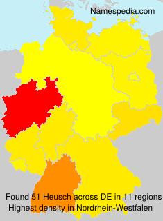 Heusch