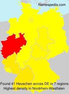 Heuschen