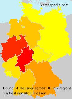 Heusner