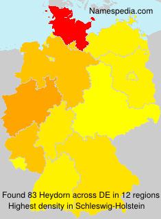 Heydorn - Germany