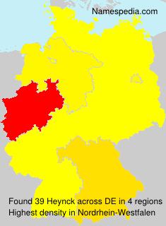 Heynck