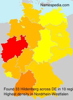 Hildenberg
