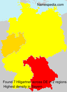 Hilgartner