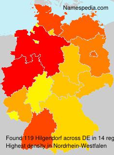 Hilgendorf