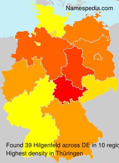 Hilgenfeld