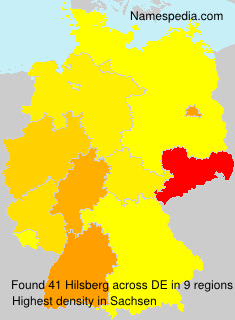 Hilsberg