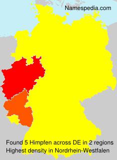 Himpfen