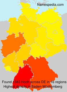 Hoch - Germany