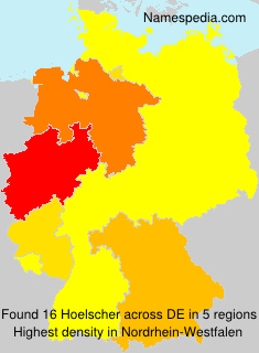 Hoelscher