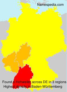 Hohweiler