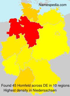 Homfeld