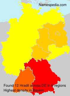 Hradil - Germany
