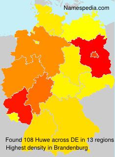 Huwe - Germany