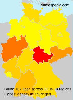 Ilgen - Germany