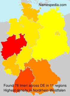 Imeri - Germany
