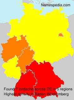 Iordache - Germany