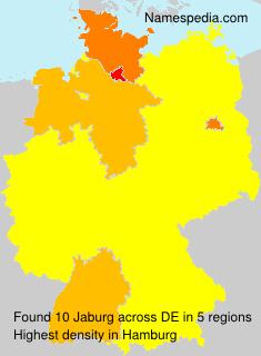 Jaburg