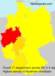 Jaegermann