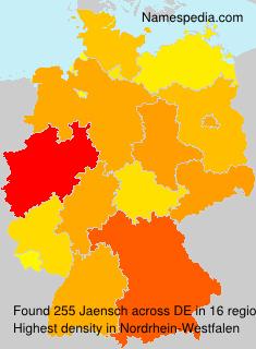 Jaensch