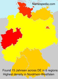 Jahnsen
