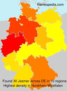 Jasmer - Germany