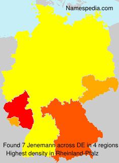 Jenemann