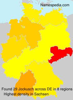 Jockusch - Germany