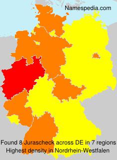 Jurascheck