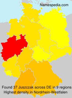Juszczak - Germany