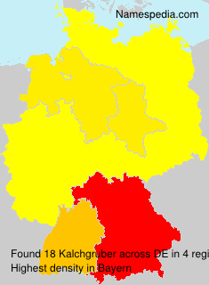 Kalchgruber