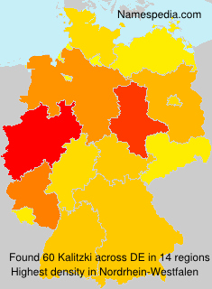 Kalitzki - Germany