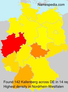 Kallenberg