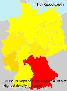 Kapfenberger
