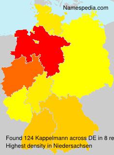 Kappelmann