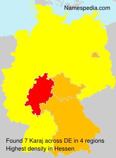 Karaj