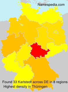 Karlstedt