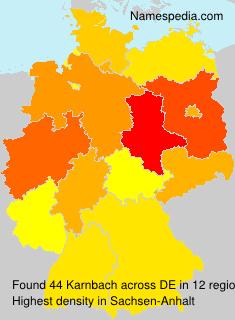 Karnbach