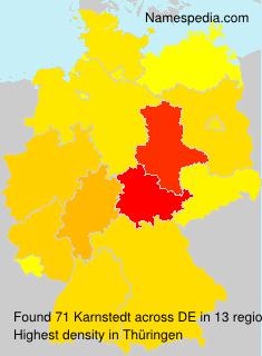 Karnstedt